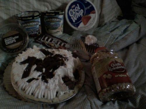 hannah ice cream